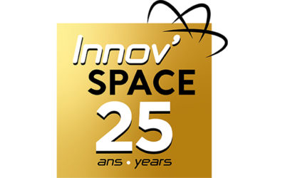 Grimaud Frères wins Innov'Space Gold Award