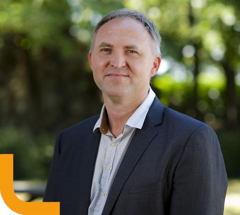 Mickael Le Helloco, DG Novogen, génétique aviculture