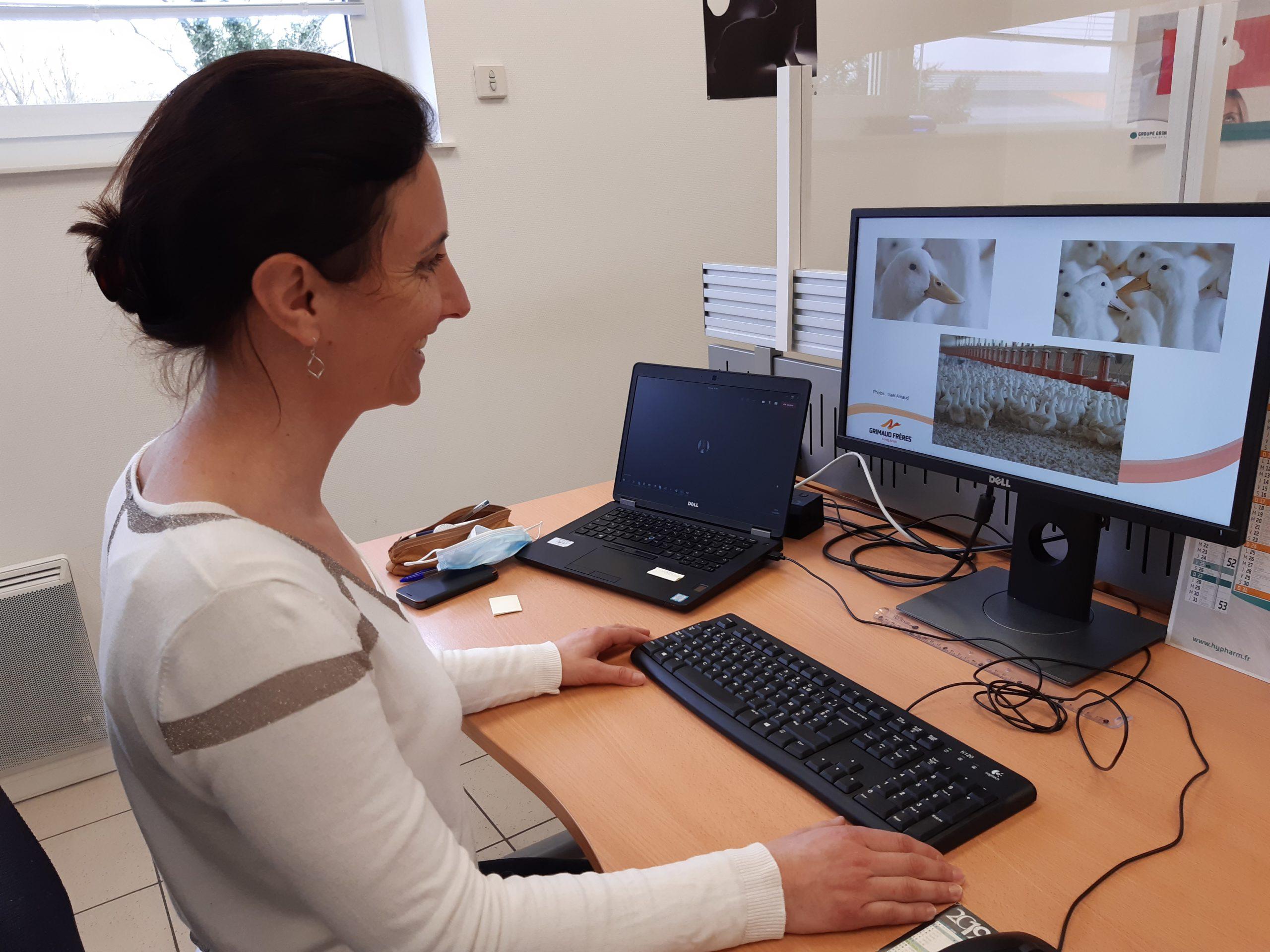 Dr Alice Ghibaudo participating to APVA conference in Australia